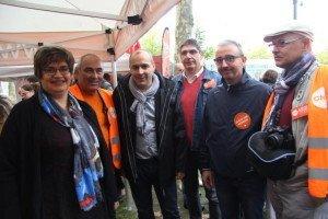 fonction-publique-500-manifestants-la-roche-et-laurent-berger_3_01