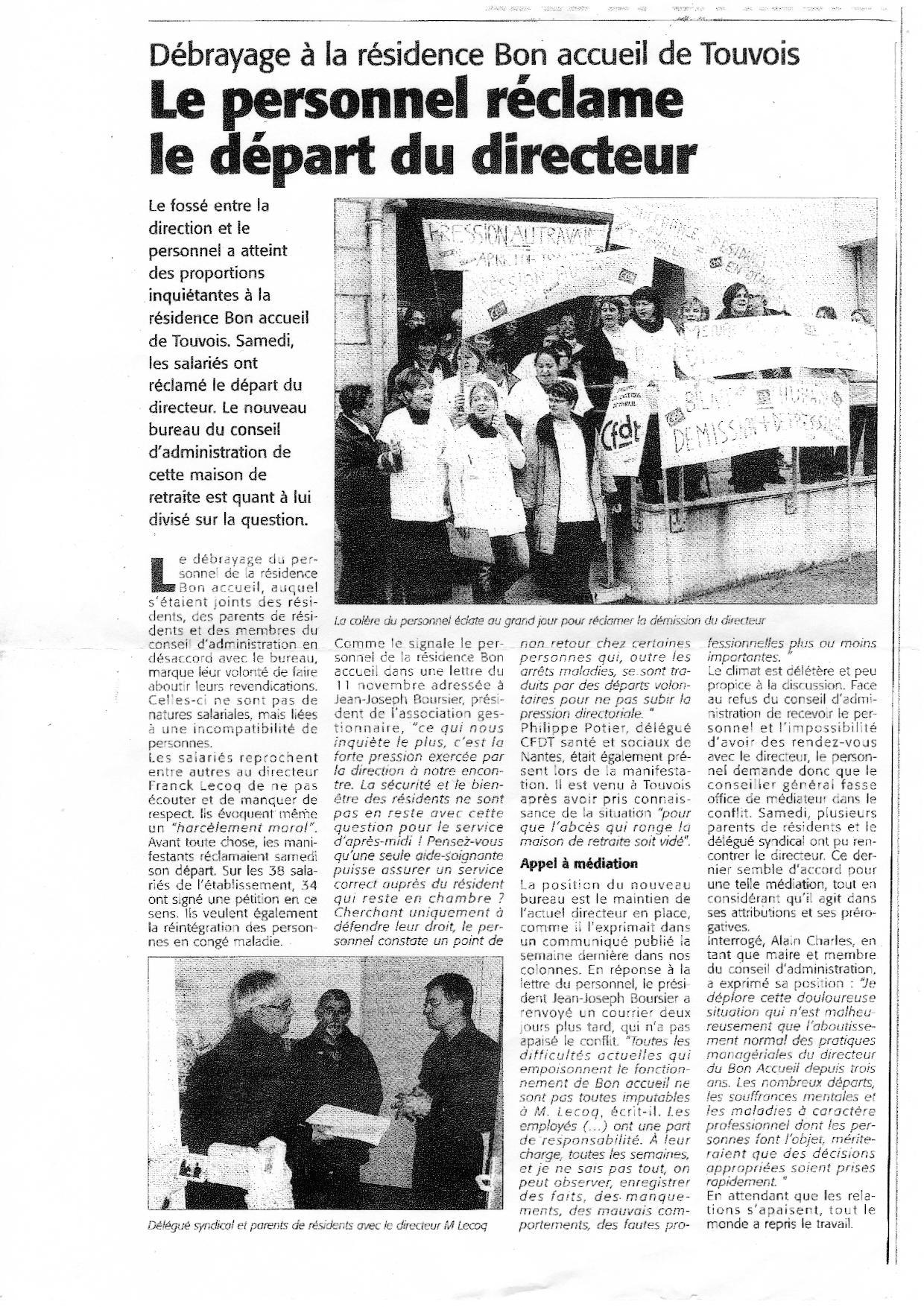 TOUVOIS Lecoq 2008001
